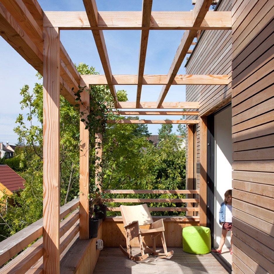 Из чего лучше сделать крышу для террасы: характеристика и 45
